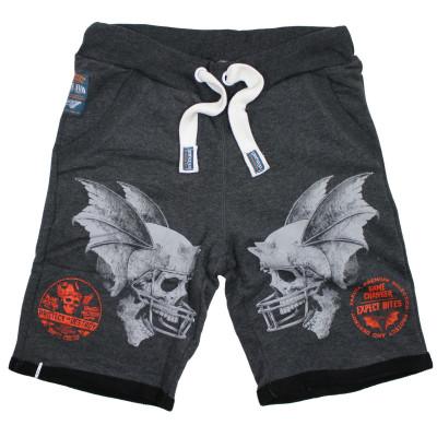 Yakuza Premium Shorts