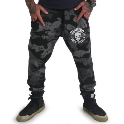 Yakuza 893 Панталони