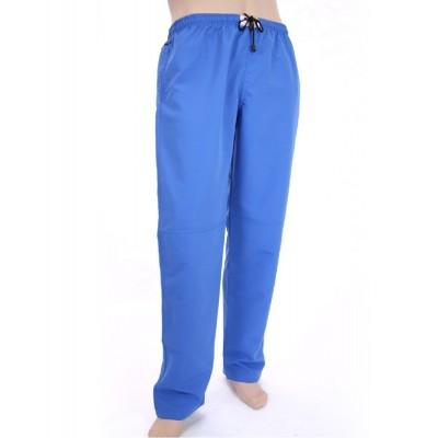 4XL Панталони Светло син 3х XXXXL