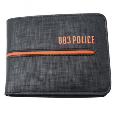883 Полиция