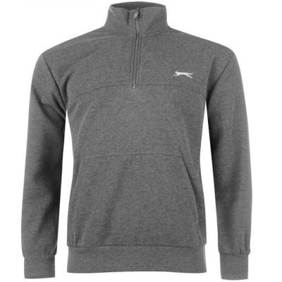 Пуловер с полар