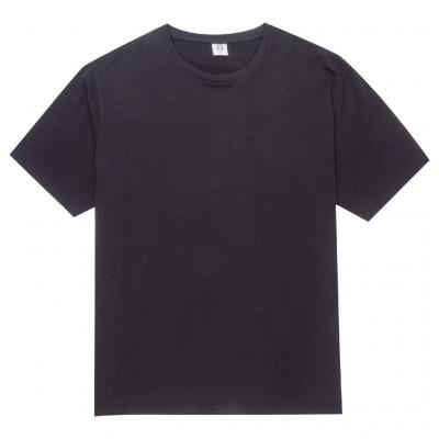 Тениска с еластан от въглен