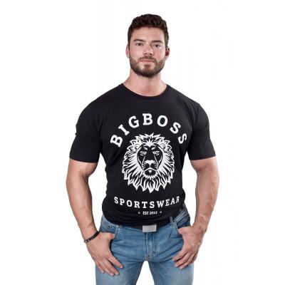 Голям шеф Лъв