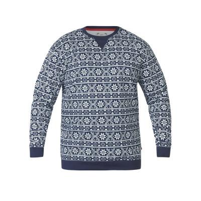 Пуловер Адвент